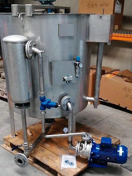 Produzione-flottatori-per-pretrattamento-liquami